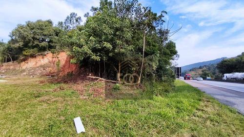 Imagem 1 de 8 de Terreno À Venda, 588 M² Por R$ 1.300.000,00 - Tijuquinhas - Biguaçu/sc - Te0213