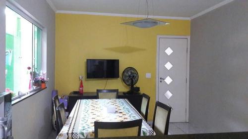 Imagem 1 de 12 de Sobrado Com 03 Dormitórios E 140 M² A Venda No Vila Mazzei, São Paulo   Sp. - Sb103086v