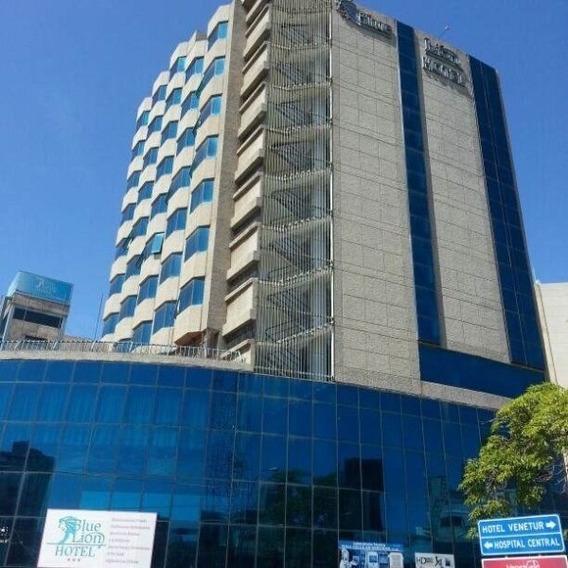 Hotel Estratégicamente Ubicado En Av 4 De Mayo Porlamar