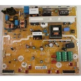 Placa Fonte Tv Plasma Samsung Pfl51f4000