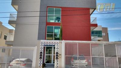 Apartamento Residencial À Venda, Vila Esperia Ou Giglio, Atibaia. - Ap0234