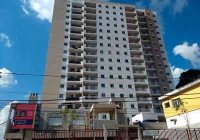 Apartamento Em Parque Vitória, São Paulo/sp De 53m² 2 Quartos À Venda Por R$ 367.000,00 - Ap76476