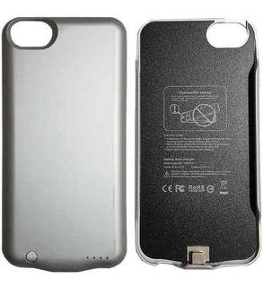 Carcasa Cargador iPhone 6 / 7 3000 Mah Case Wayra