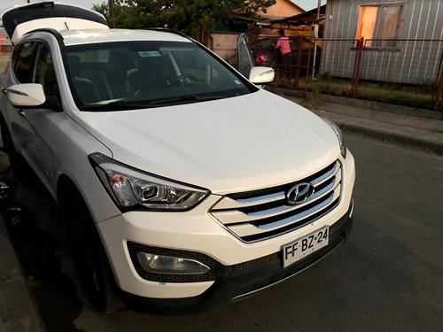 Hyundai Santa Fe Bencinero