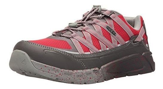 Botas Zapatos Keen Hombre Industrial Punta Acero Termicas 46