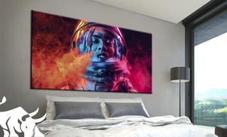 Cuadros Canvas Calidad Premium 100x50cm