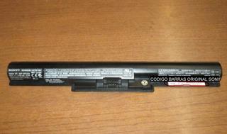 Batería Sony Vaio Bps35 14e 15e Series Svf143 Original