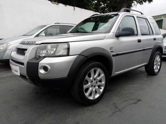 Land Rover Freelander 5dr 2.5l