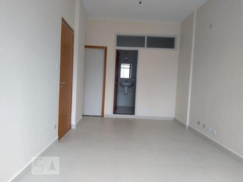 Apartamento À Venda - Bela Vista, 2 Quartos,  80 - S892945782