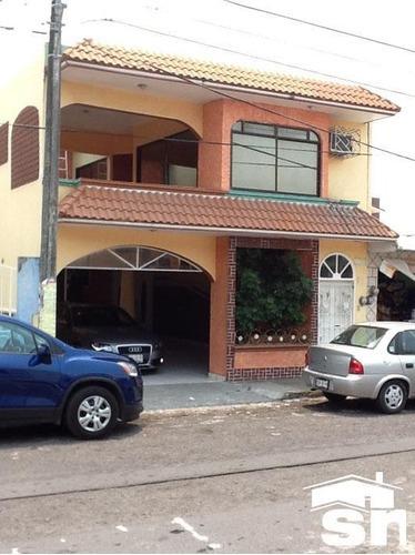 Casa En Venta El Coyol