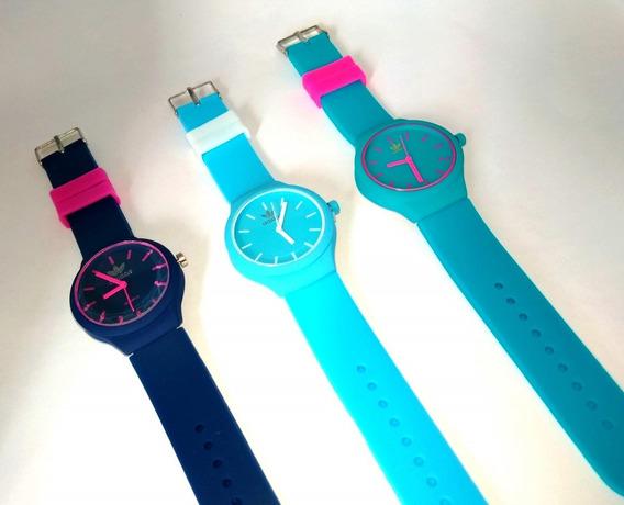 Atacado - Revenda Relógios Femininos adidas Com 20 Unidades