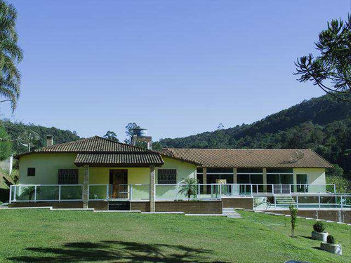 Imagem 1 de 30 de Casa Em Itapecerica Da Serra Bairro Aldeinha - V795