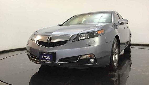 Acura Tl Tl 3,7l / Combustible Gasolina 2012 Con Garantía A