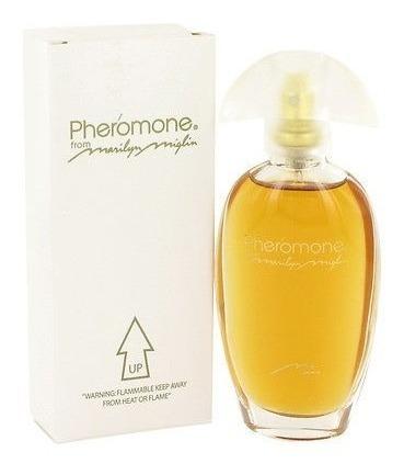 Perfume Pheromone Marilyn Miglin 50 Ml (versão Original)