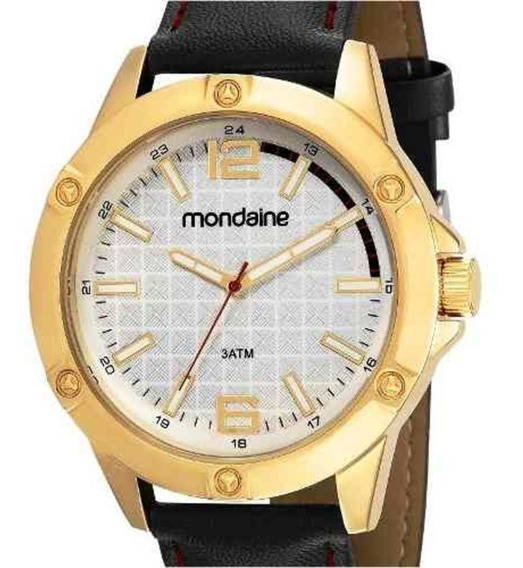 Relógio Mondaine Masculino 83396gpmvdh1