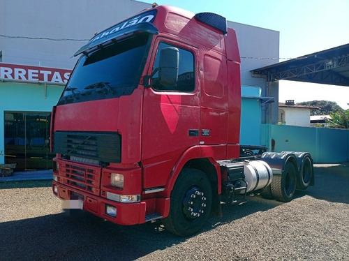 Imagem 1 de 14 de Volvo Fh12 380