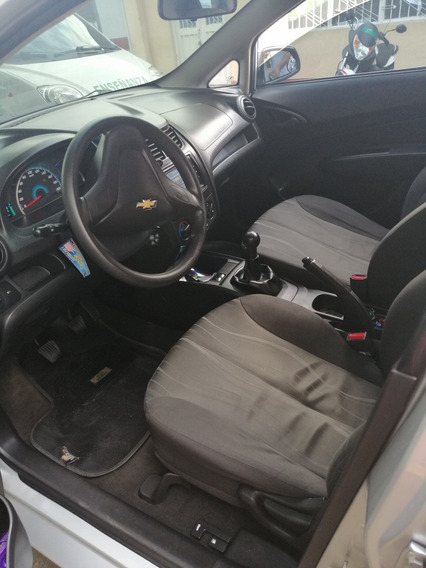 Chevrolet Sail Ls Full Equipo