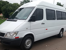 Mercedes-benz Sprinter 313-cdi 2.2 Tb Chassi 2006