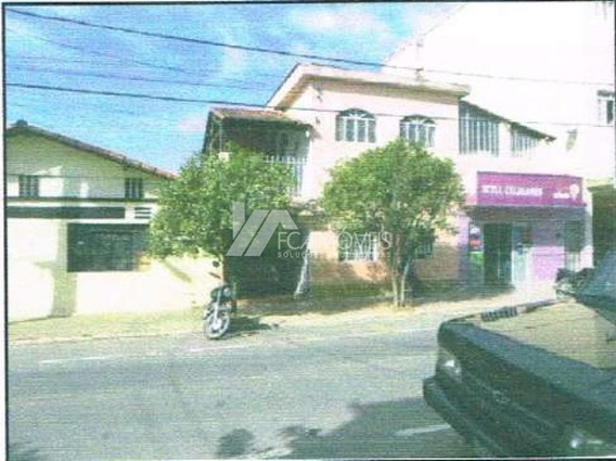 Avenida Governador Magalhaes Pinto, Centro, São Gonçalo Do Pará - 448968