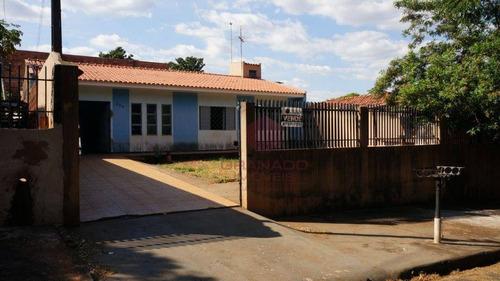 Imagem 1 de 25 de Casa Com 3 Dormitórios À Venda, 98 M² Por R$ 305.000,00 - Ebenezer - Maringá/pr - Ca0205