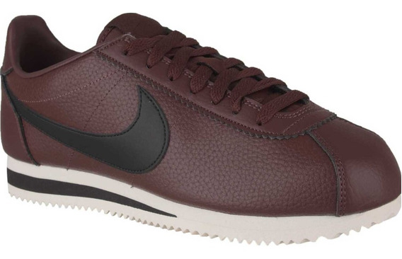 Zapatillas Nike Cortez Classic Leather T 44.5