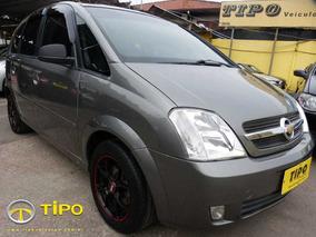 Chevrolet Meriva 1.8 8v 4p 2004