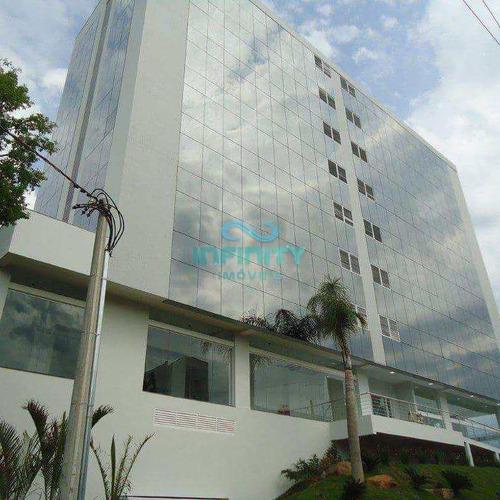 Sala, Centro, Gravataí - R$ 260.000,00, 48,18m² - Codigo: 165 - V165