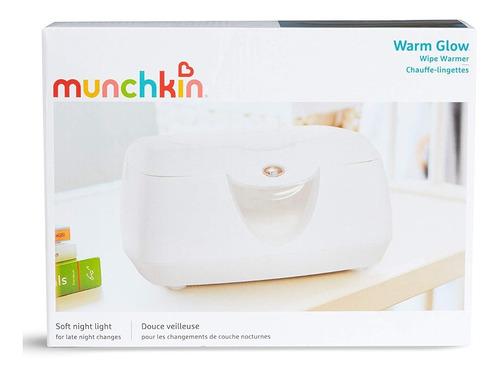 Calentador De Pañitos Humedos Munchkin #1 En Venta En Usa
