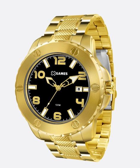 Relógio Masculino Xgames Xmgs1026 P2kx