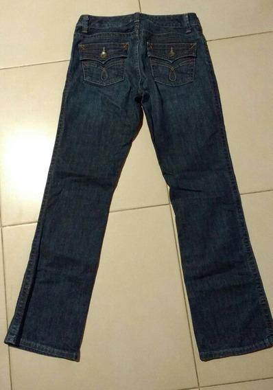 Pantalón Jeans Calvin Klein Hombre