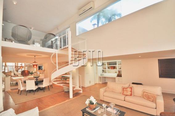 Apartamento - Itaim Bibi - Ref: 2660 - L-claudioi81
