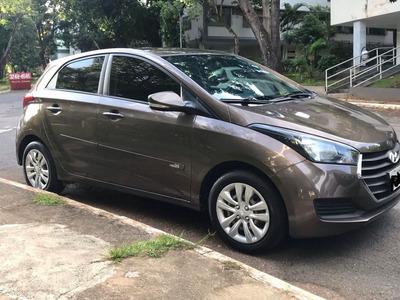 Hyundai Hb20 2016/2016 1.0 Comfort Plus