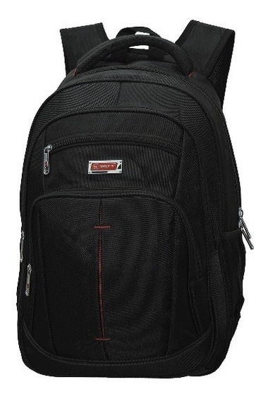 Mochila Back Pack Portalaptop Wt095 Wilys 18 Envío Gratis