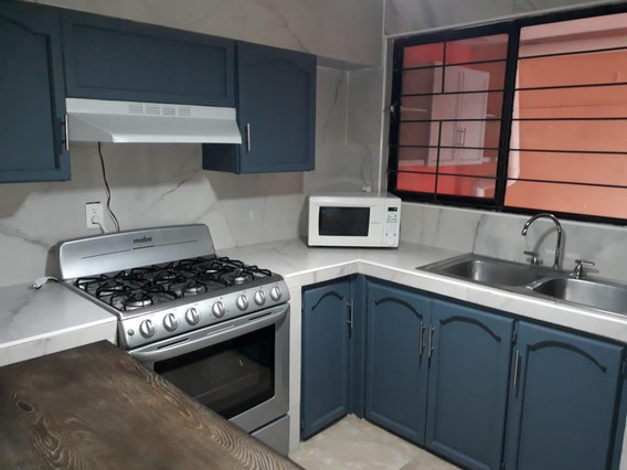 Casa En Renta Nueva Linda Vista Guadalupe