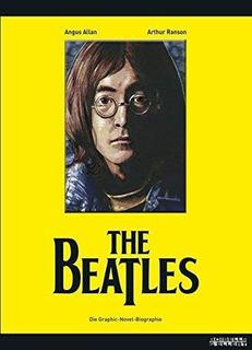 The Beatles John Lennon : Angus Allan
