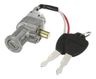 Chave De Ignição Para Bicicleta Elétrica Veloster/rema