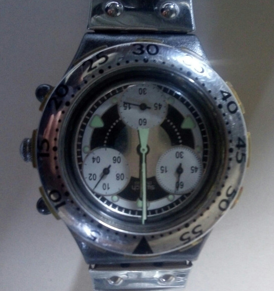 Relogio Swatch Quartz