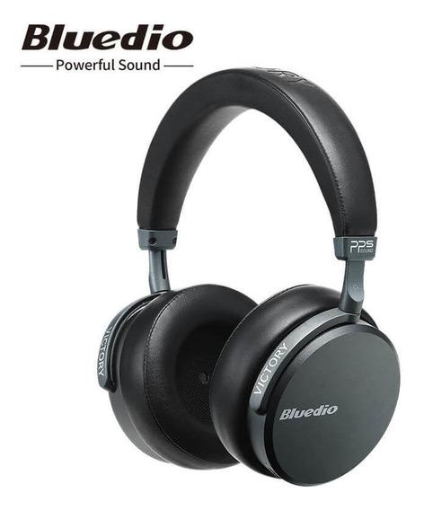 Fone De Ouvido Bluetooth Bluedio V2 Cancelamento De Ruido
