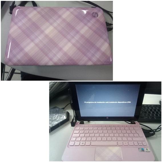 Mini Laptop Hp Compaq 210-1130la.