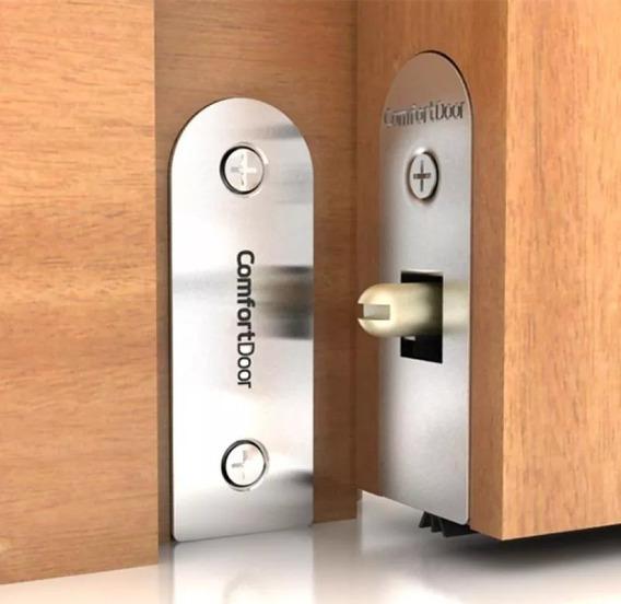 Veda Porta Pino Automático Interno 82cm - Comfort Door