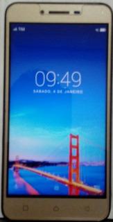 Celular Lenovo K5 Vibe 16gb A6020136