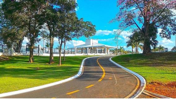 Terreno Em Condomínio Para Venda Em Araras, Residencial Lagoa - V-272_2-733271