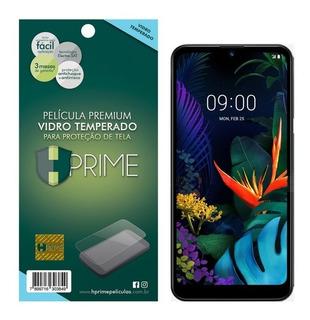 Pelicula Hprime LG K12 Prime Q60 K12 Max K50 Vidro Temperado