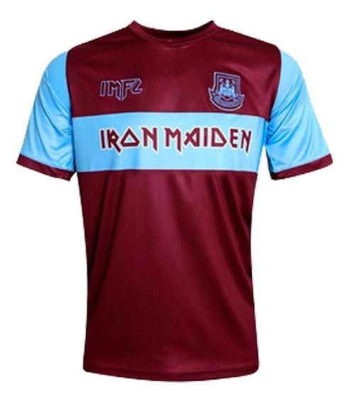 Nova Camisa West Ham 2019 Original