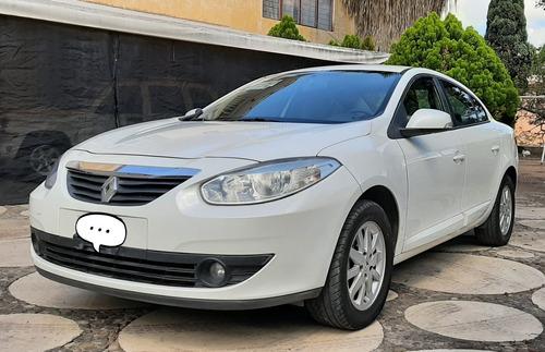 Imagen 1 de 15 de Renault Fluence 2012 2.0 Expression Cvt Mt