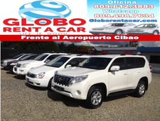 Rent Car, Globo, Autos, Coches, Jipetas, Santiago, Rep. Dom