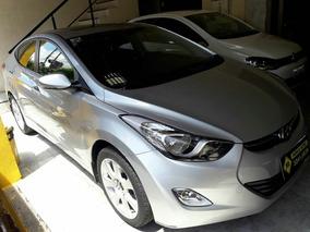 Hyundai Elantra 1.8 16v Gls Aut. 4p. Extra!!