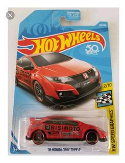 Hot Wheels 16