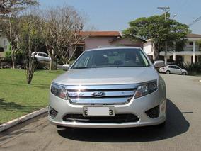 Ford Fusion 2.5 Sel Gasolina 4p Automático 2012