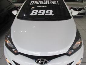 Hyundai Hb20 Conf.style Zero De Entrada + 60 X 899,00 Fixas